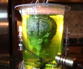 The Brain of Morbius