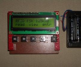 RFID Reader - Emulator