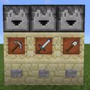 Minecraft Item Dispenser (Low-Tech [Survival Friendly])
