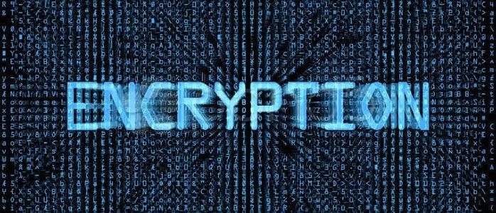 Encryption Algorithm Based on Happy Numbers Using Python 2.7