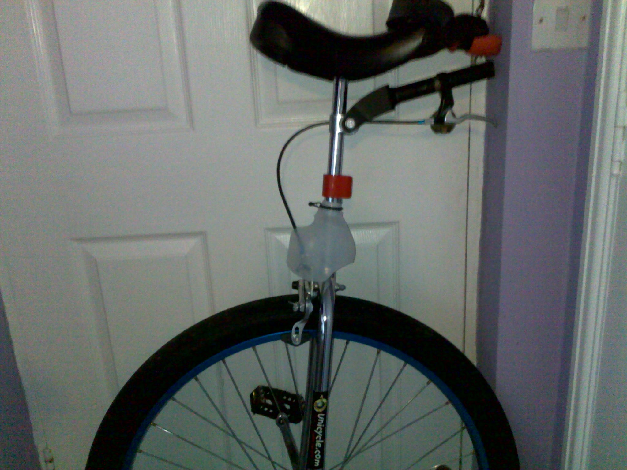 Picture of Unicycle Brake Arm Cover