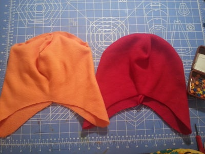 Make Another Hat!