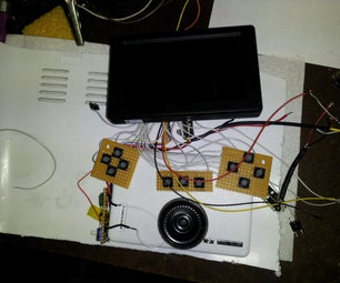 Portable Raspberry Pi (Retropie Handheld) Build Guide Part 1