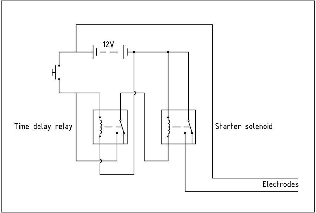 [DIAGRAM_09CH]  Simple Battery Spot Welder : 10 Steps - Instructables | Wiring Diagram For Spot Welder |  | Instructables
