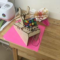 Picture of How to Start a Makerspace!