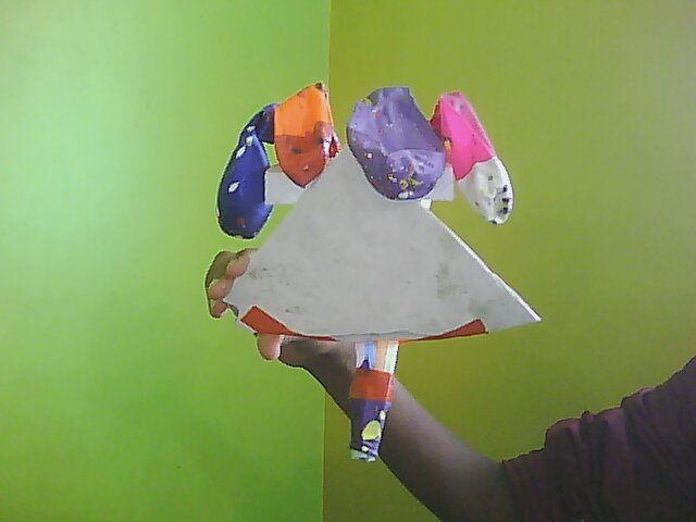 Picture of Fixing the Baloon