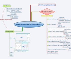Mind Mapping Software for Visual Organization