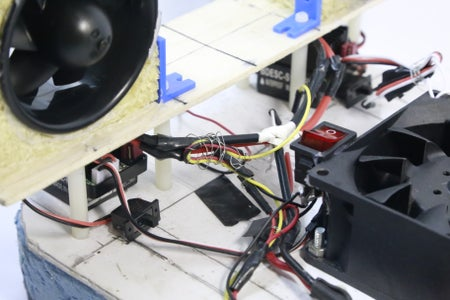 The Electronic Part