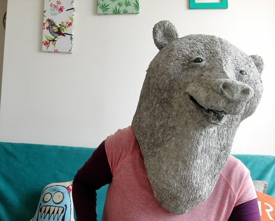 Picture of EcoFriendly Bear