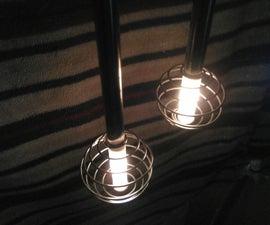 Beautiful Decorative Lamp