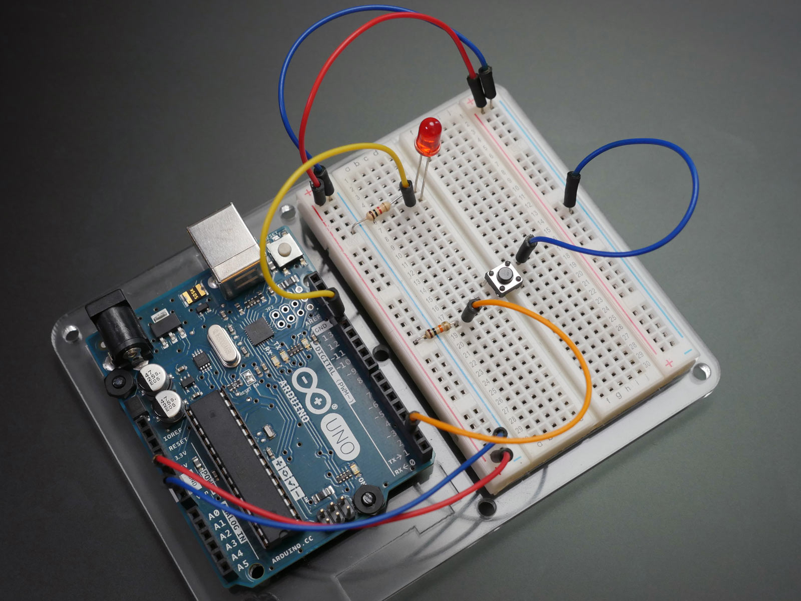 Picture of Input/Output
