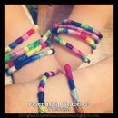 Friendship Bracelet: Tutorial
