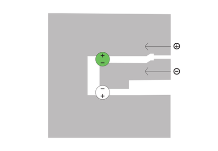 Print a Circuit on Paper