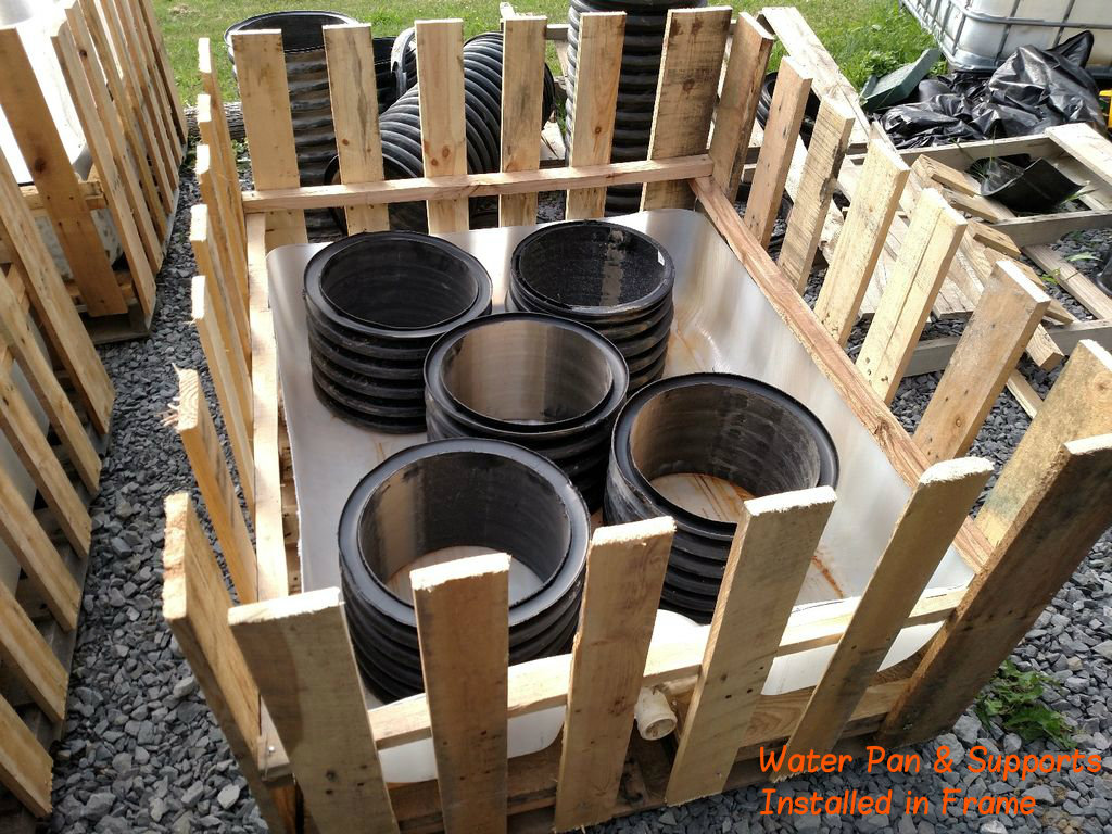 Picture of Install the Water Reservoir