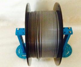 Aluminum Filament Stand