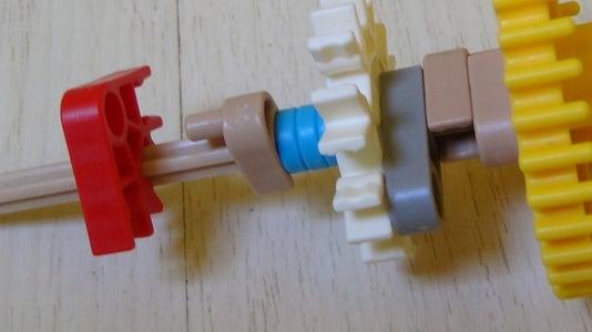 The Rearming Mechanism (part 1)