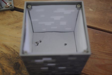 Cool White Case