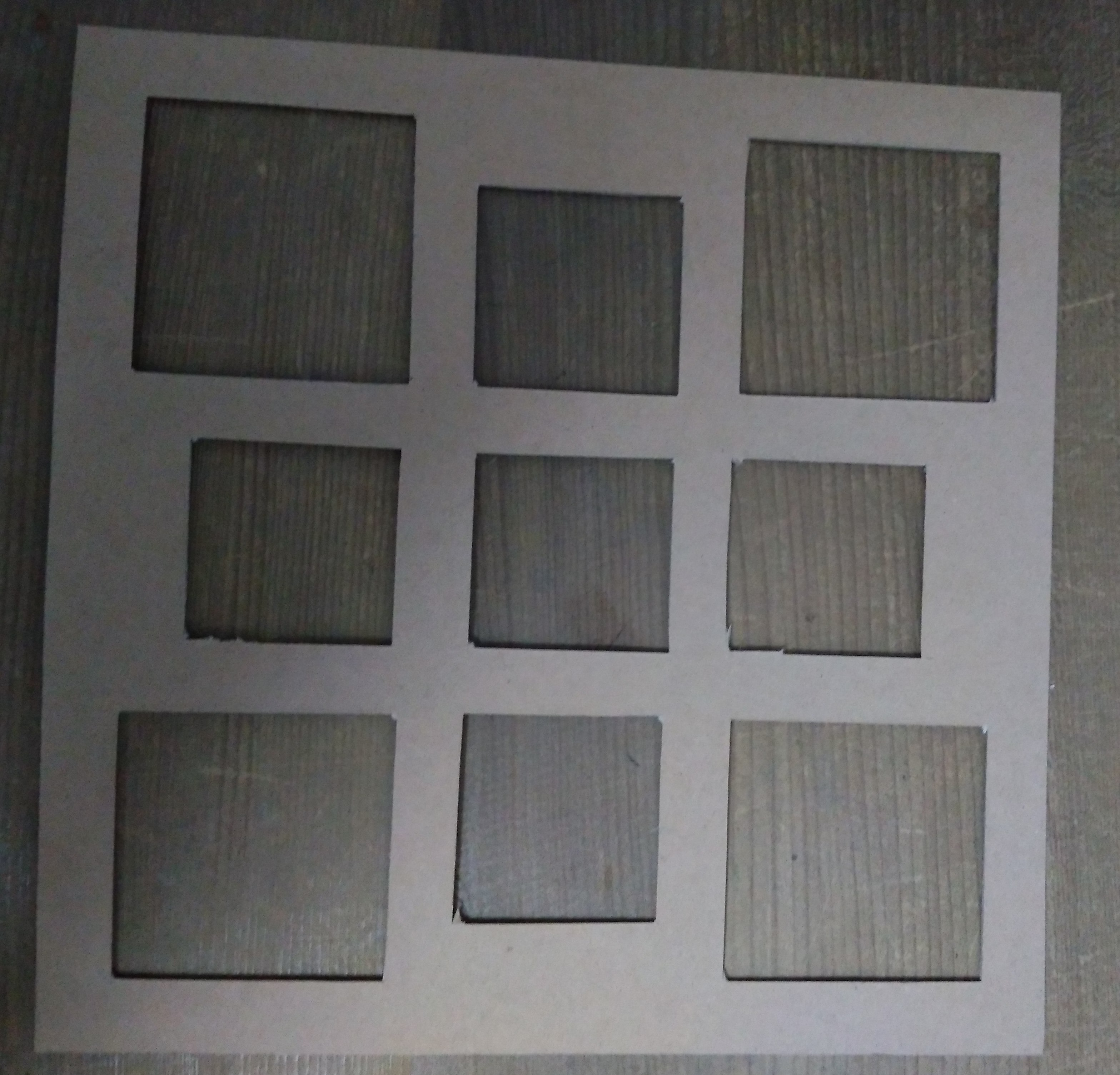 Picture of Cutting Paper
