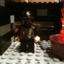 Lego Doomsday Prepper