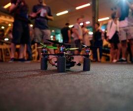 Flone 3.0 Drone Quadcopter