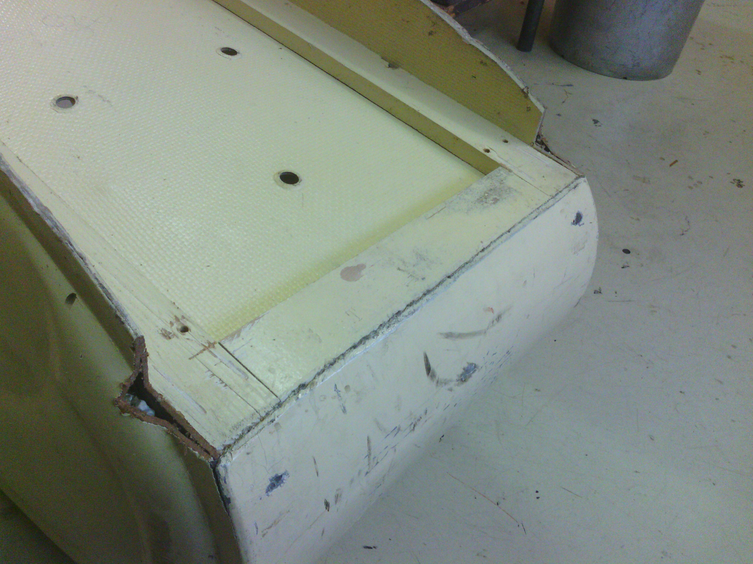 Picture of Bodywork