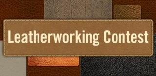 Leatherworking Contest