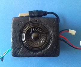 Sounds Unit for Scratch Built Toys Using DFplayer Mini MP3 Player