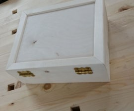 The easiest way to build a box!
