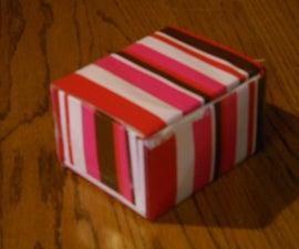 Surprise Rumbling Box