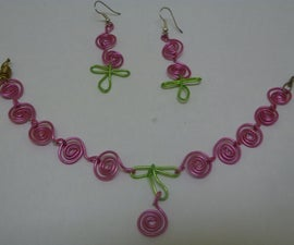 Gem Clip Jewellery