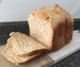 The Best Whole Wheat Bread