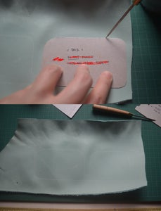 Transferring the Rest of the Patterns