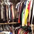 How to Organize a Large Closet