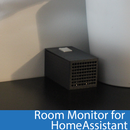 Room Monitor for HomeAssistant