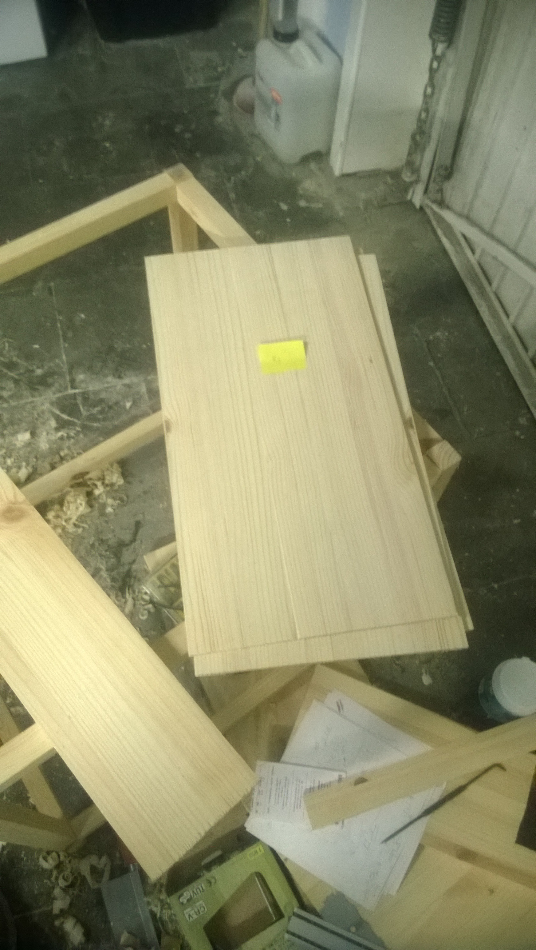 Picture of Side Panels