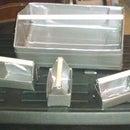 Mini Toolbox Organizer