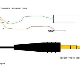 useful tool for IR remote control protocol analysis