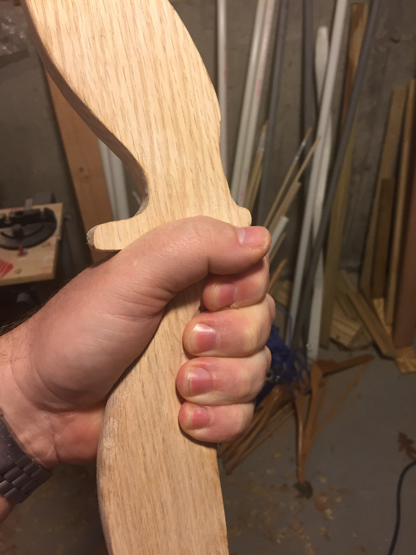 Picture of The Handle Grip