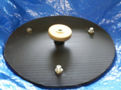 The Diaphragm Made and Fitted