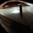 Building a Sailboat Pt. 1