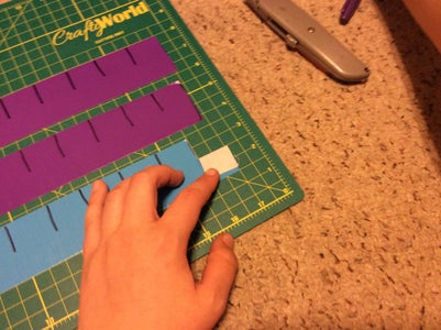 Fold the Tape