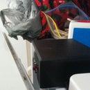 Arduino Freezer Alarm