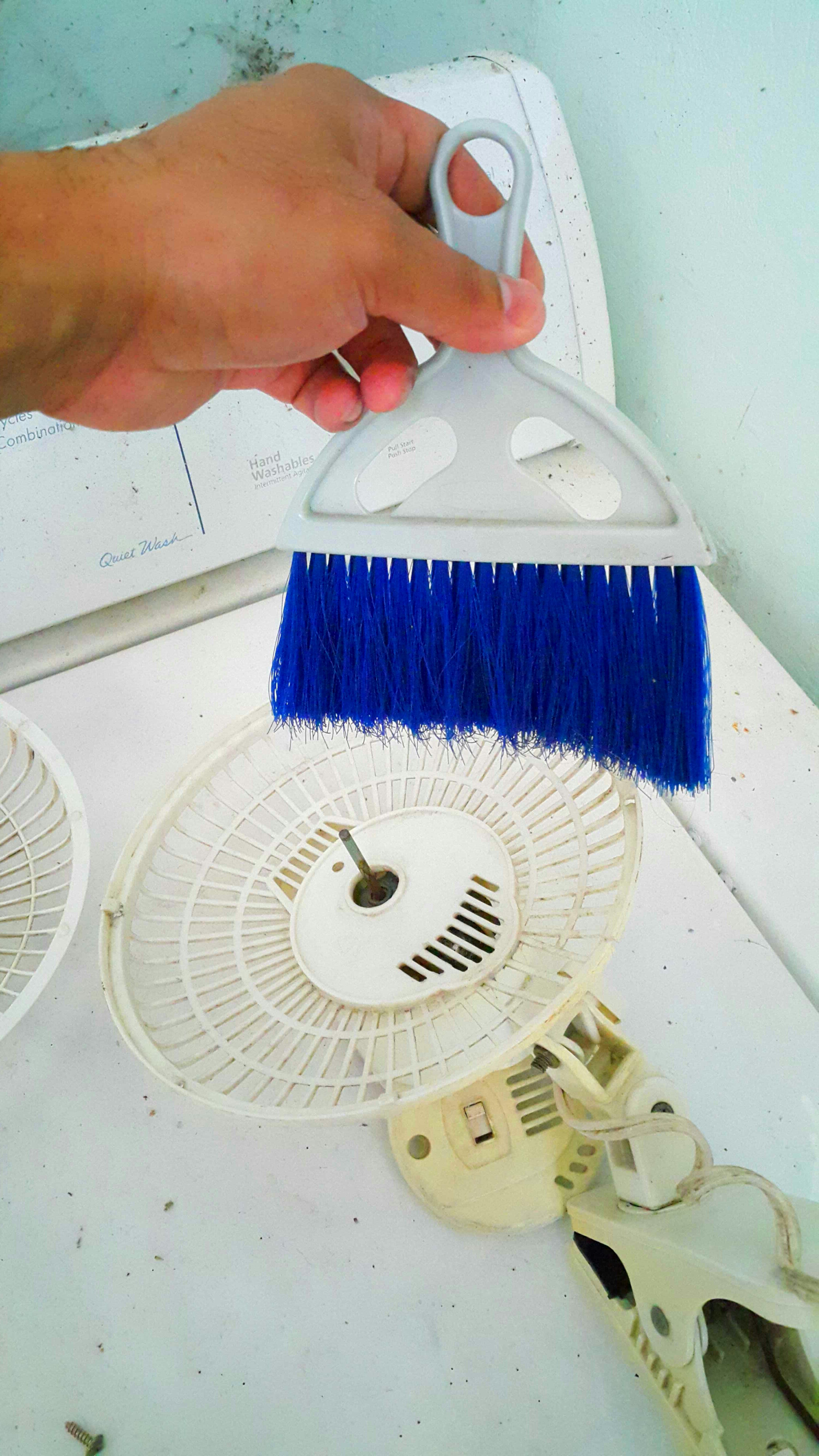 Picture of Cleaning.
