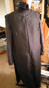 Costume - Main Over Shirt
