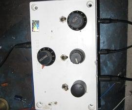 Active Sound Mixer