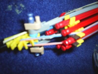 Adding Rubberbands