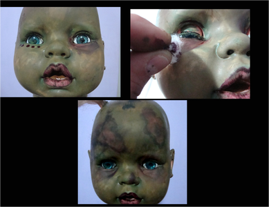 Continue Rotting the Baby...
