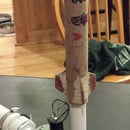 Classroom Expedient Air Rockets