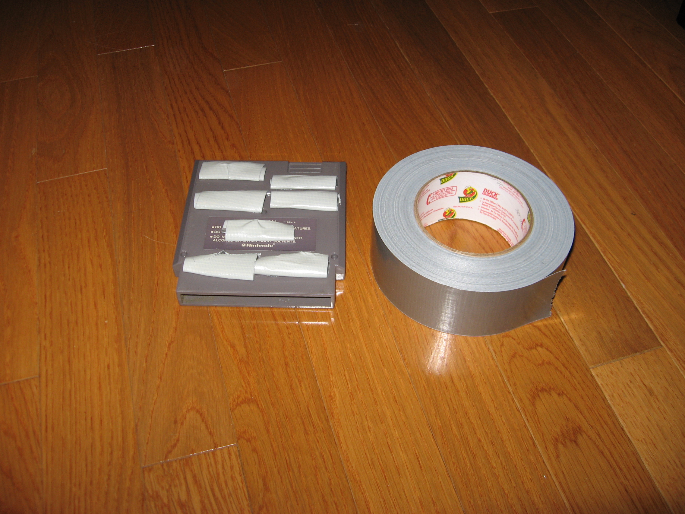 Picture of Duck-tape