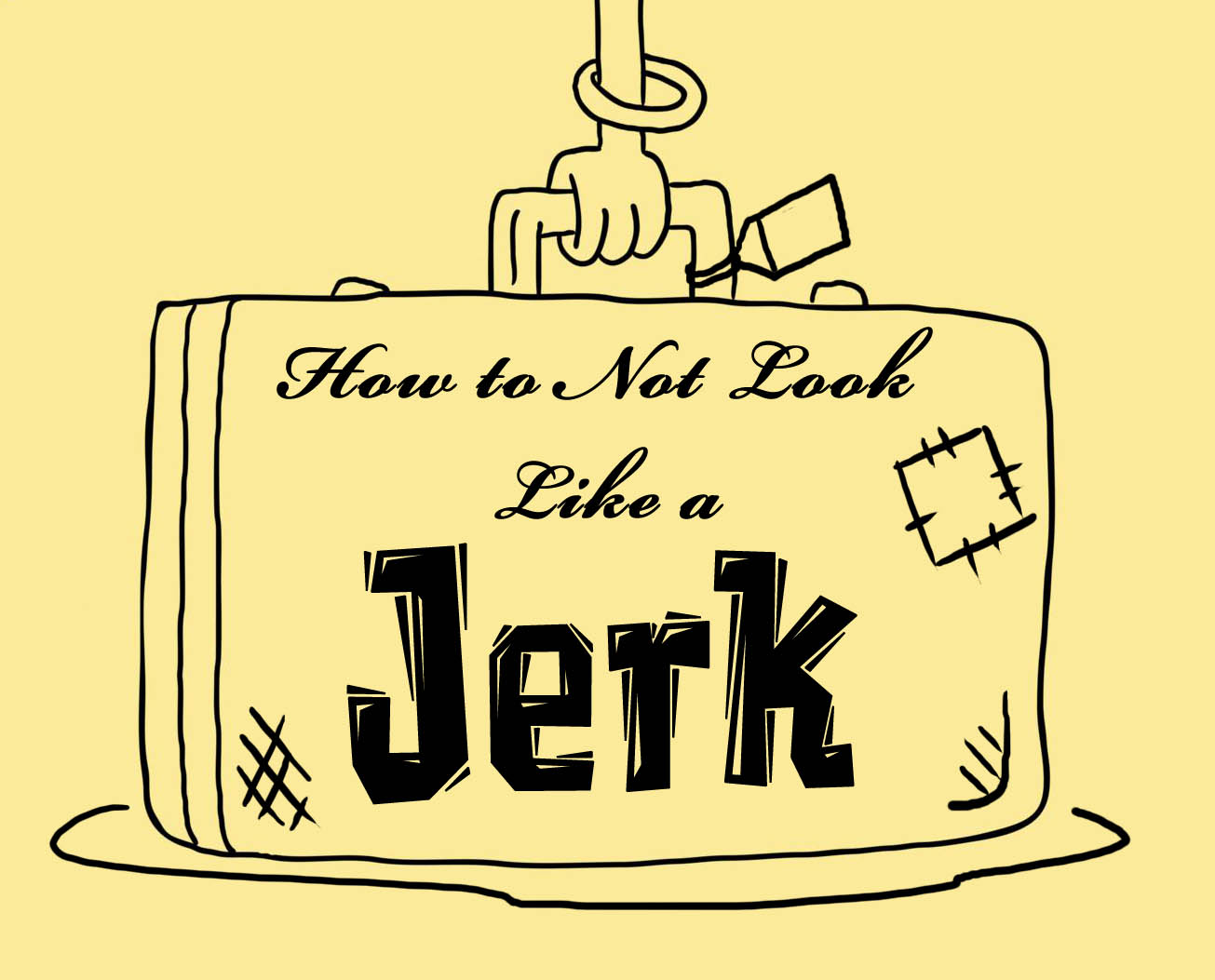 Picture of How to Not Look Like a Jerk While Traveling Abroad